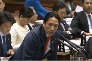 川田龍平参議院議員.JPG