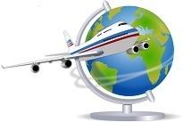 飛行機・地球.jpg
