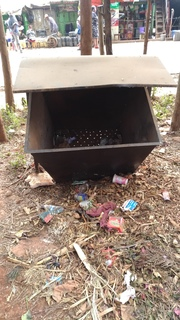 Garbage Box in Good Condition 02.jpg