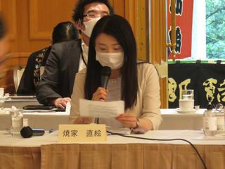 WFP焼家日本事務所長.JPG